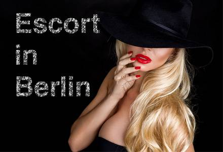 Escort in Berlin